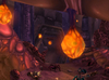 World of Warcraft, silithid_and_qiarji_architecture_collide.jpg