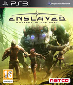 Enslaved Packshot