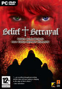 Belief & Betrayal Packshot