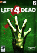 Left 4 Dead Packshot