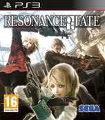 Resonance of Fate Packshot