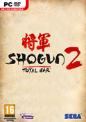 Shogun 2: Total War Packshot