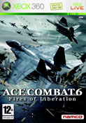 Ace Combat 6 Packshot