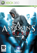 Assassin's Creed Packshot
