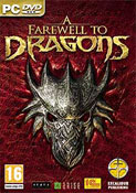 A Farewell to Dragons Packshot