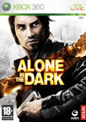 Alone in the Dark Packshot