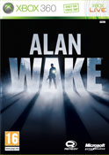 Alan Wake Packshot