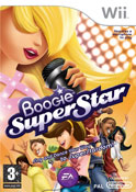 Boogie SuperStar Packshot