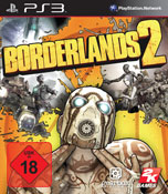 Borderlands 2 Packshot