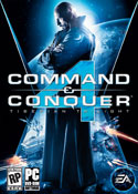 Command & Conquer 4: Tiberian Twilight Packshot