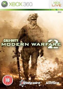 Call of Duty: Modern Warfare 2 Packshot