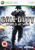 Call of Duty 5: World at War Packshot