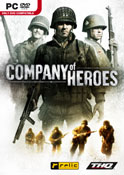 Company of Heroes Packshot