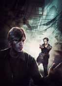 Silent Hill: Downpour Packshot