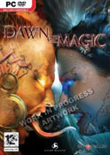Dawn of Magic Packshot