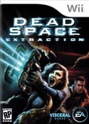 Dead Space Extraction Packshot
