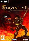 Divinity II: The Dragon Knight Saga Packshot
