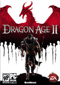 Dragon Age 2 Packshot