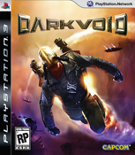 Dark Void Packshot