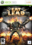 Eat Lead: The Return of Matt Hazard Packshot