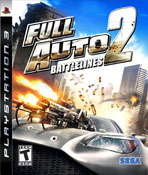 Full Auto 2: Battlelines Packshot