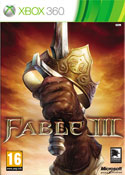 Fable 3 Packshot
