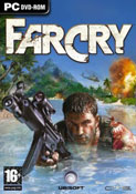Far Cry Packshot