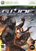 G.I. Joe: The Rise of Cobra Packshot