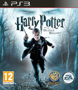 Harry Potter and the Deathly Hallows Part 1 Packshot