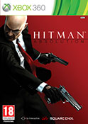 Hitman Absolution Packshot
