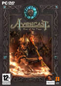 Avencast: Rise of the Mage Packshot