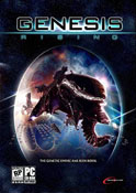 Genesis Rising: The Universal Crusade Packshot