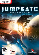 Jumpgate Evolution Packshot