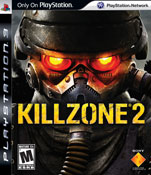 Killzone 2 Packshot
