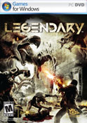 Legendary: The Box Packshot