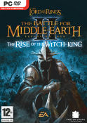 The Battle For Middle-Earth II, The Rise of the Witch-king Packshot