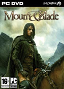 Mount & Blade Packshot