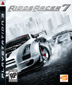 Ridge Racer 7 Packshot