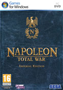 Napoleon: Total War Packshot