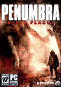 Penumbra: Black Plague Packshot
