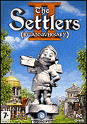 The Settlers II 10th Anniversary Packshot