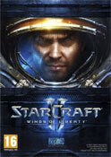 Starcraft 2 Packshot