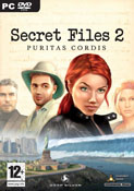 Secret Files 2: Puritas Cordis Packshot
