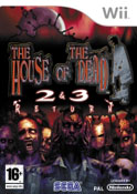 The House Of The Dead 2&3 Return Packshot