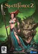 SpellForce 2 - Dragon Storm Packshot