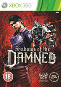Shadows of the Damned Packshot