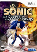 Sonic and The Secret Rings Packshot