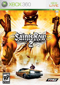 Saints Row 2 Packshot