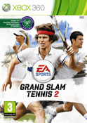 Grand Slam Tennis 2 Packshot