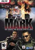 The Mark Packshot